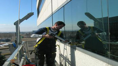 Window Caulking Philadelphia