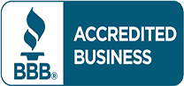 A BBB accredited contractor