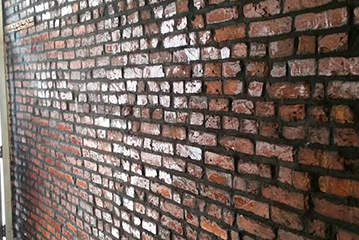 Philadelphia Brick Pointing