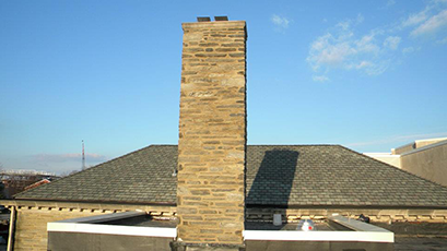 Chimney Restoration Philadelphia
