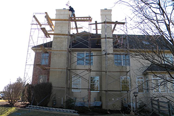 Philadelphia Chimney Restoration