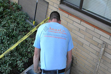 Armaco Construction Philadelphia